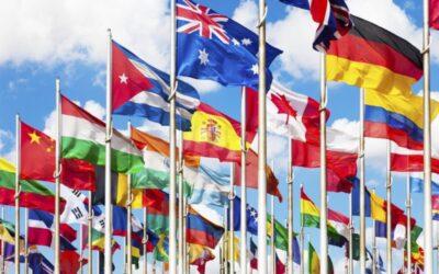 La crisi nei contesti internazionali
