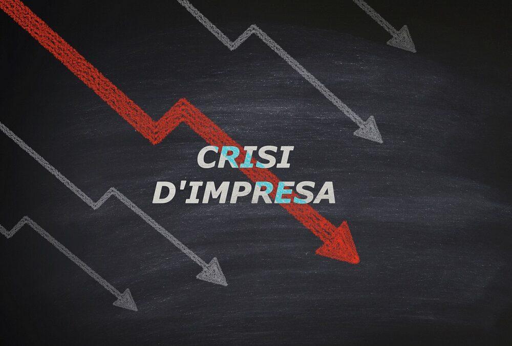 crisi impresa